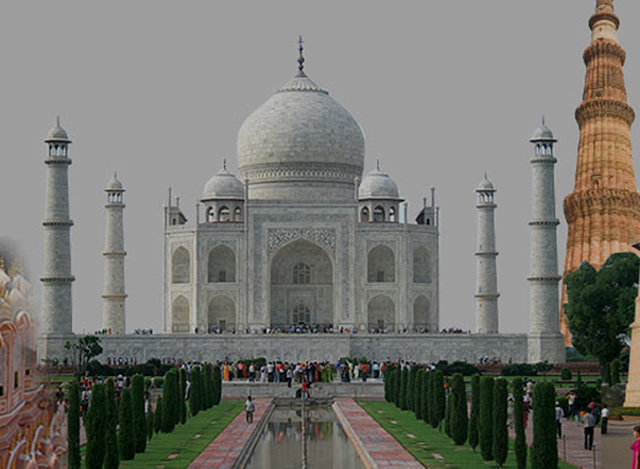 golden triangle delhi agra jaipur india private tour package